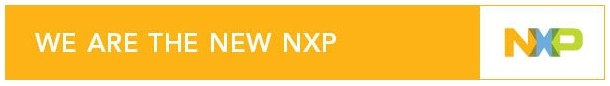 We are the new NXP