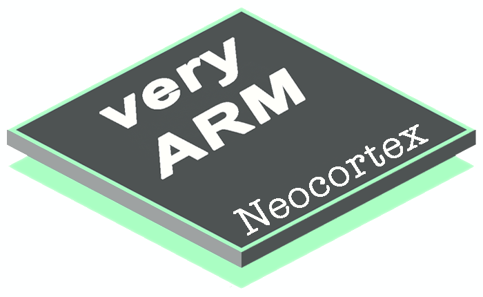 very ARM Necocotex