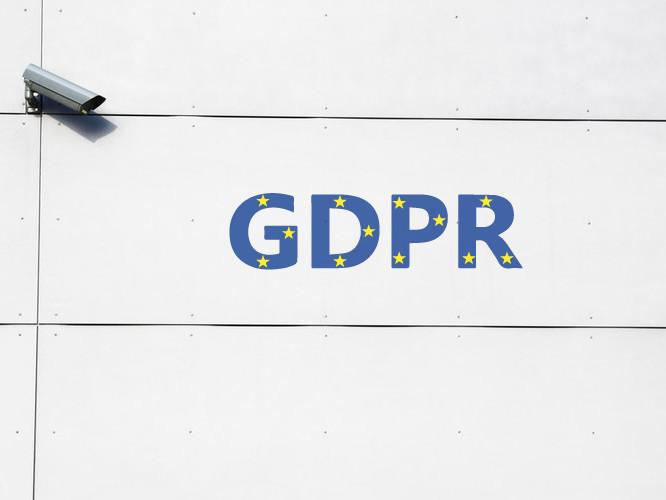 Quel impact va avoir le règlement RGPD sur les bâtiments intelligents ? Image : Dennis van der Heijden. Avec l'aimable autorisation deConvert GDPR. Source : licence CC BY 2.0.