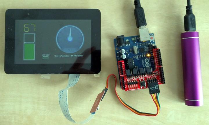 Workshop4 IDE Arduino host setup