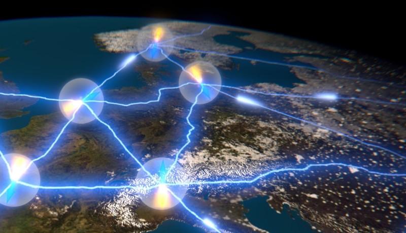 how unhackable intenet is work.how quantum internet  is work