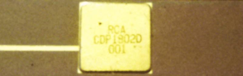 Microcontrollers are Golden?   Elektor Magazine