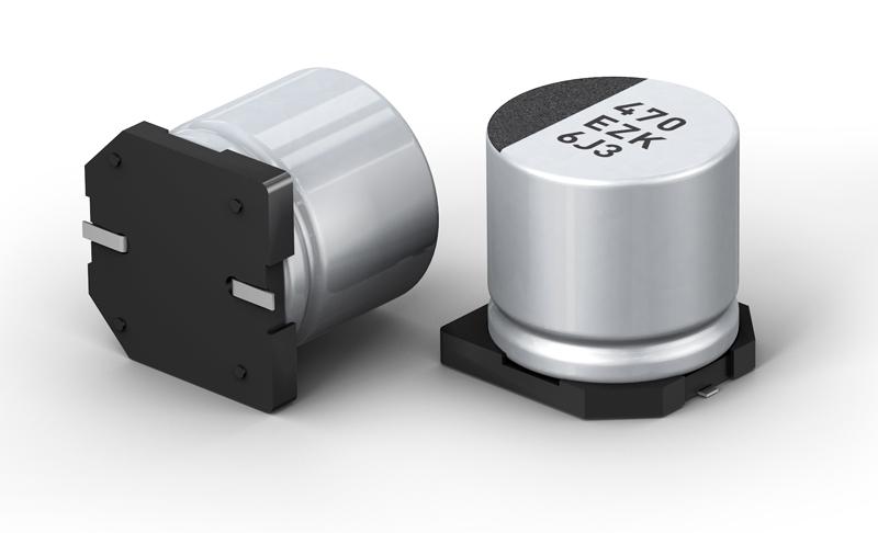 hybrid capacitor