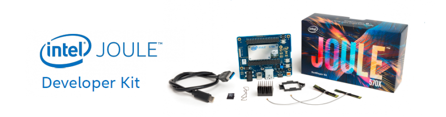 Intel Joule Development Kit
