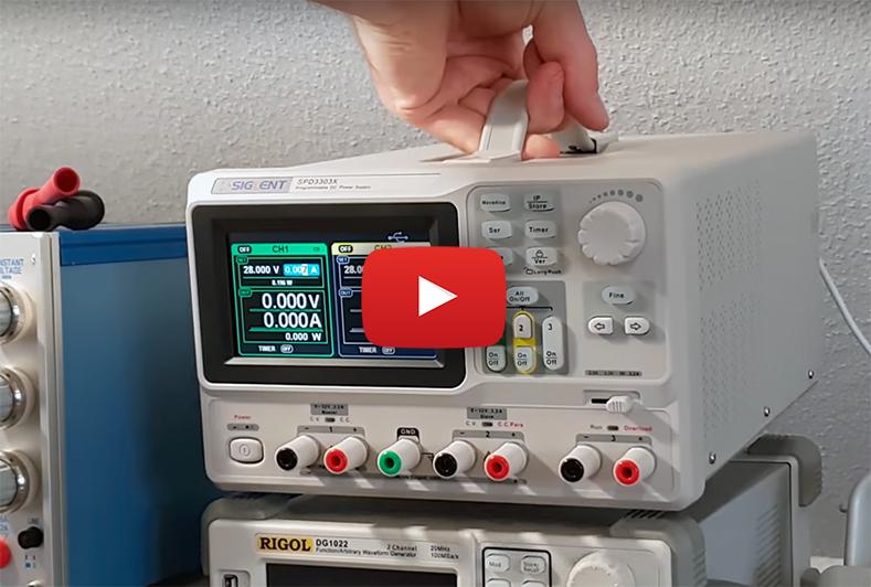 Siglent SPD3303X-Marco-Reps-elektor-tv-vid2