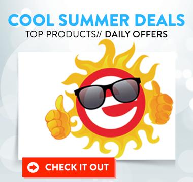 Cool Summer Deals