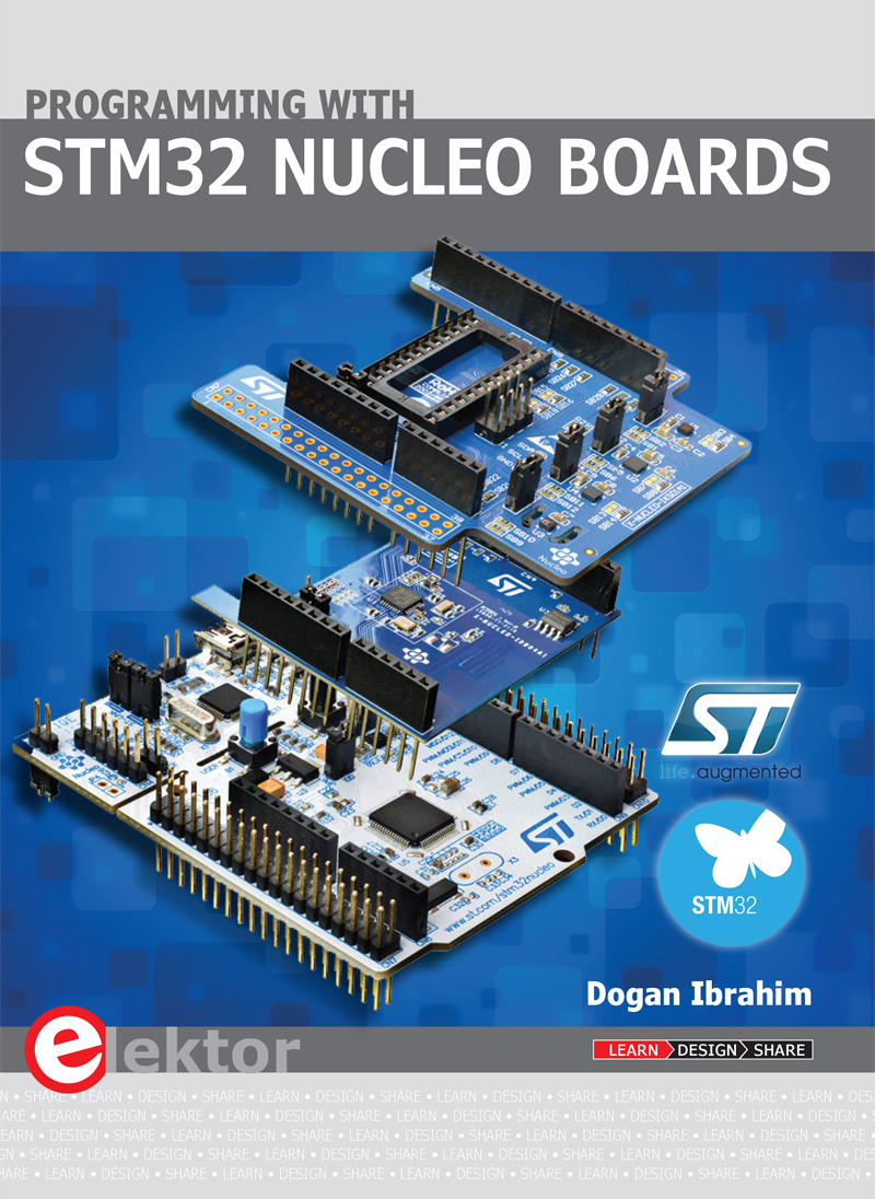 Programming with STM32 Nucleo Boards