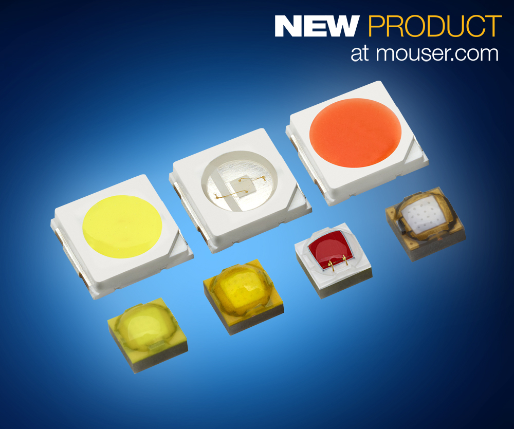 Lumileds' new SunPlus LEDs for horticulture