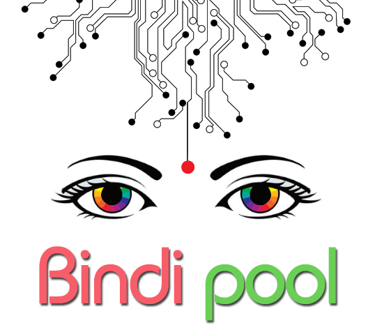 BINDI pool logo