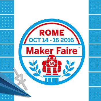 Mouser presence at Maker Faire Rome