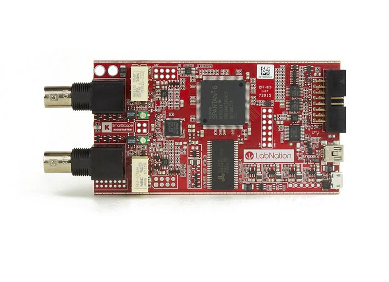 Smartscope Bare Board