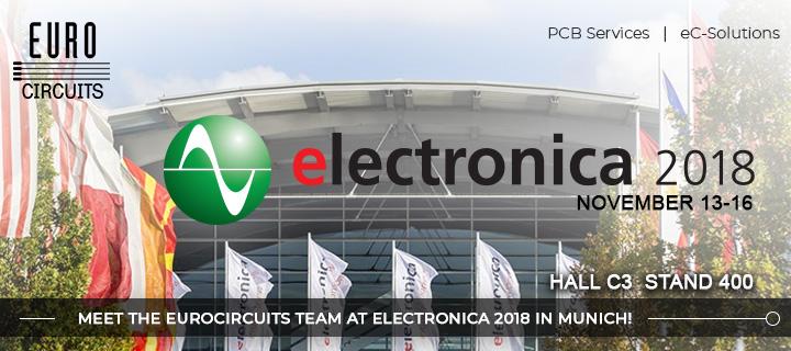 Eurocircuits Electronica