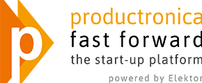Start-ups in Electronics: Join productronica Fast Forward 2019