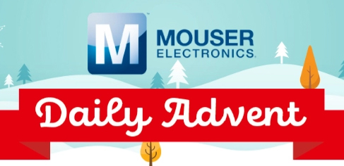 Mouser Advent