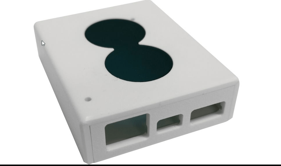 Distrelec_Arduino-Case