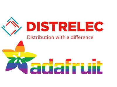 distrelec-adafruit-logo