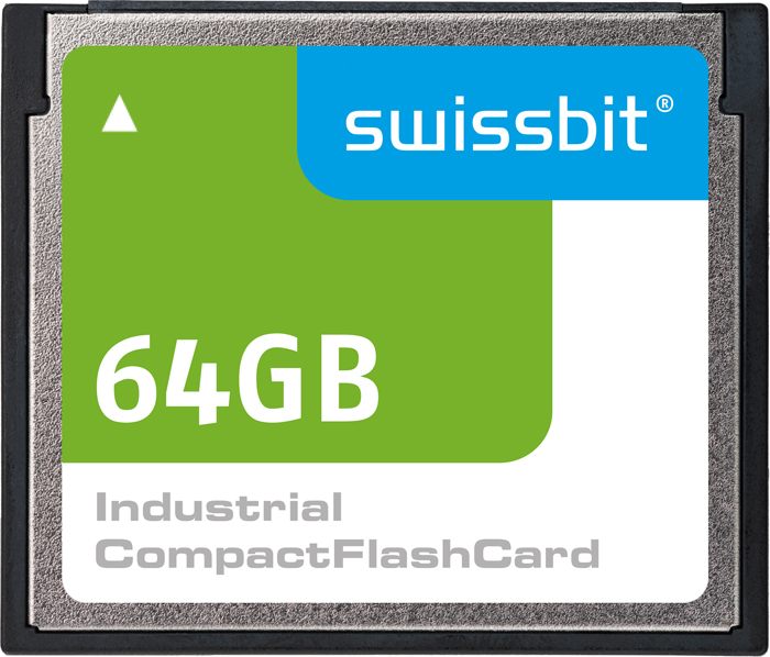 Swissbit-compact-flash