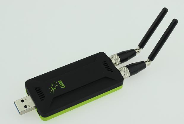 Review: LimeSDR Mini