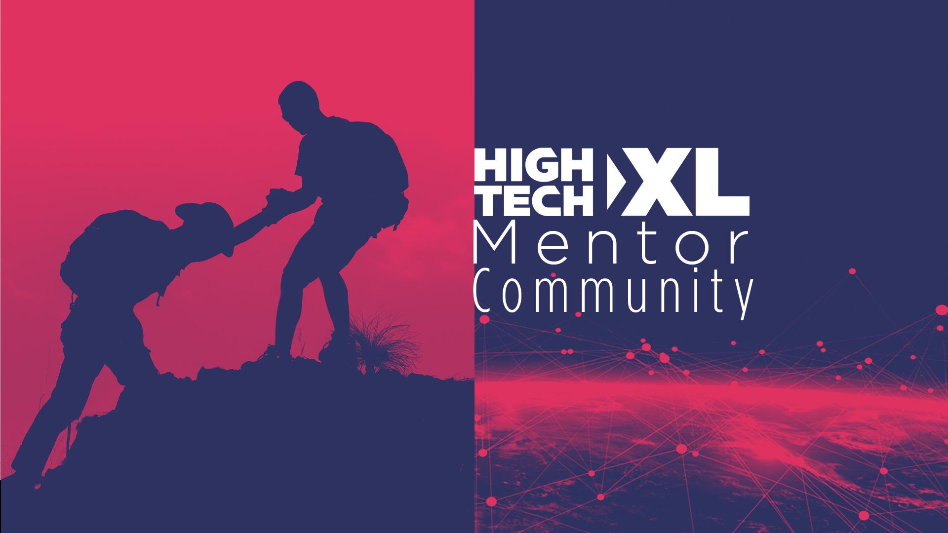HighTechXL_Mentor-Community-Program