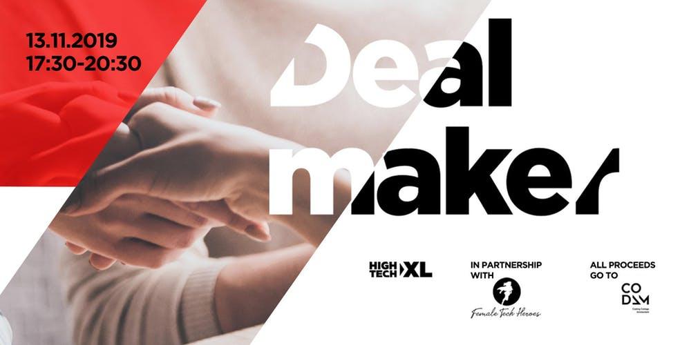 HighTechXL_dealmaker