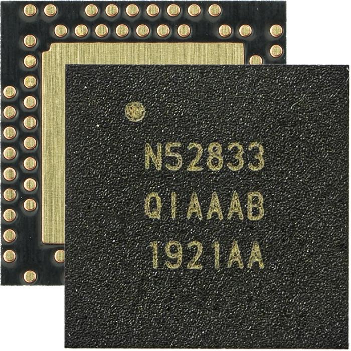 Rutronik Nordic-nRF52833