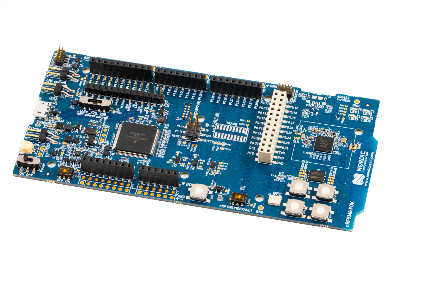 Rutronik-nRF5340