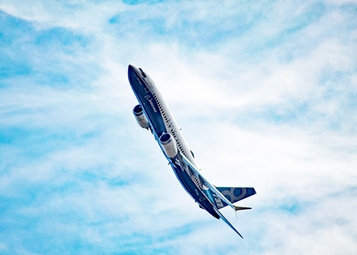 Boeing to release software upgrade for the 737 MAX 8