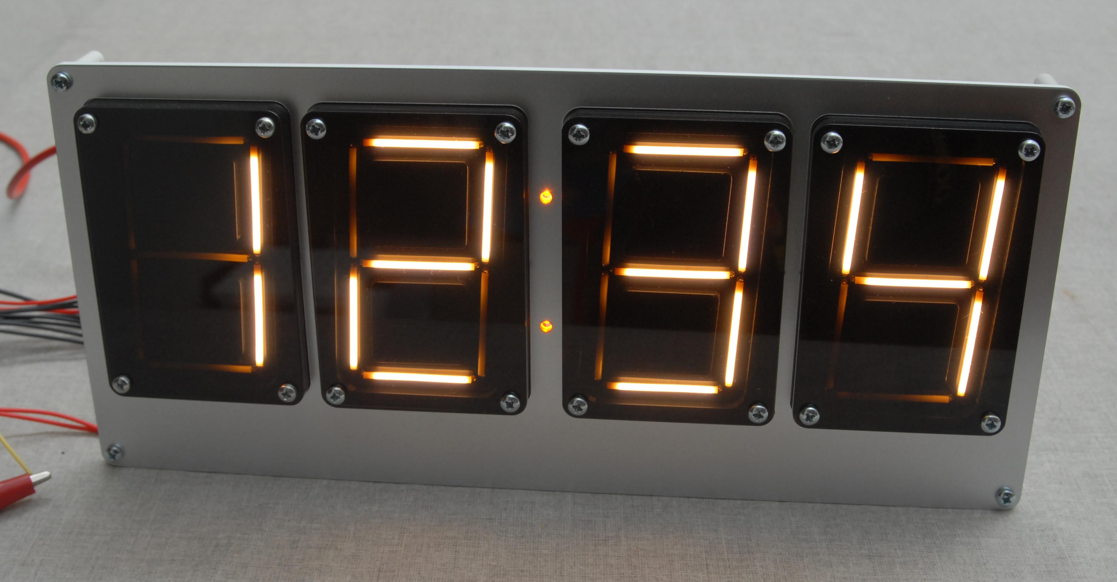 Leditron Display 150448 Elektor Labs Magazine Tda7563 Stmicro Electronics Integrated Circuit By St Ebay
