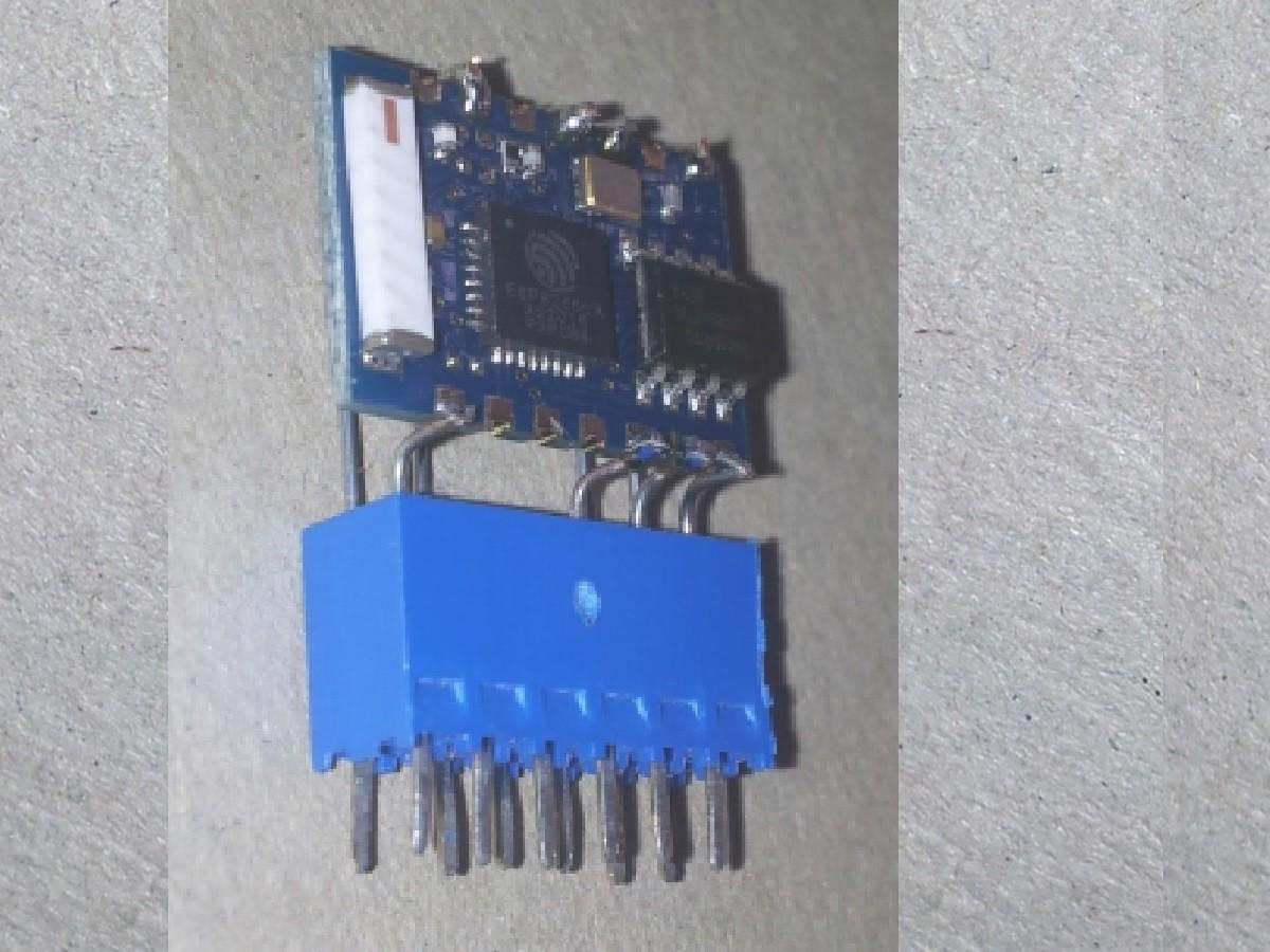 Iot At Home Using Mqtt Protocol Elektor Labs Magazine Tv Remote Control Jammer Circuit Diagram Super