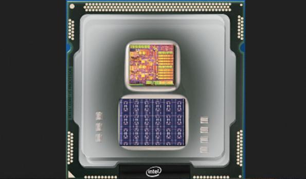 Intel Loihi AI processor