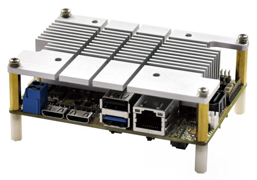2016 08 09 Hyper BW - Pico-computer met twee 4K-uitgangen