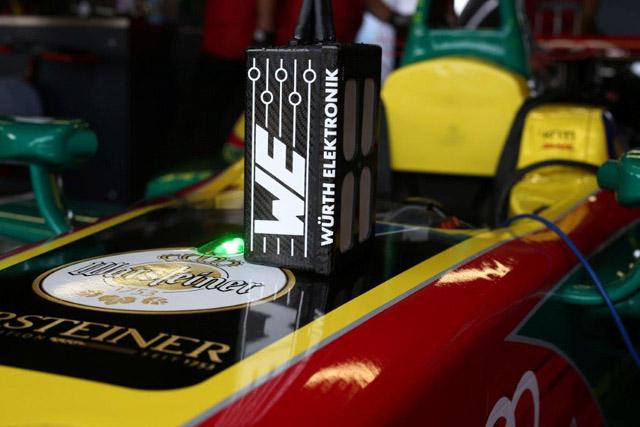 St--tzbatterie