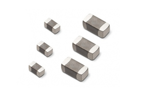 Panasonic ERTJ-M series thermistors