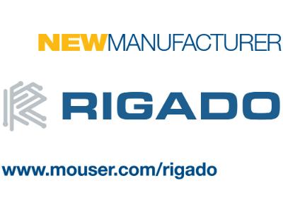 Mouser & Rigado