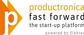 Elektronik-Startups: Mitmachen beim productronica Fast Forward 2019