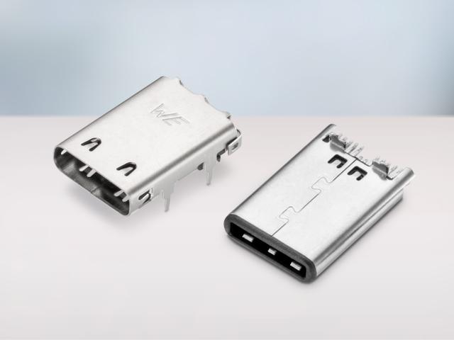 Effektive USB-3.1-Filterung und Schutz