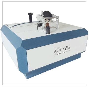 Energieeffiziente thermische Testsysteme von Konrad Technologies