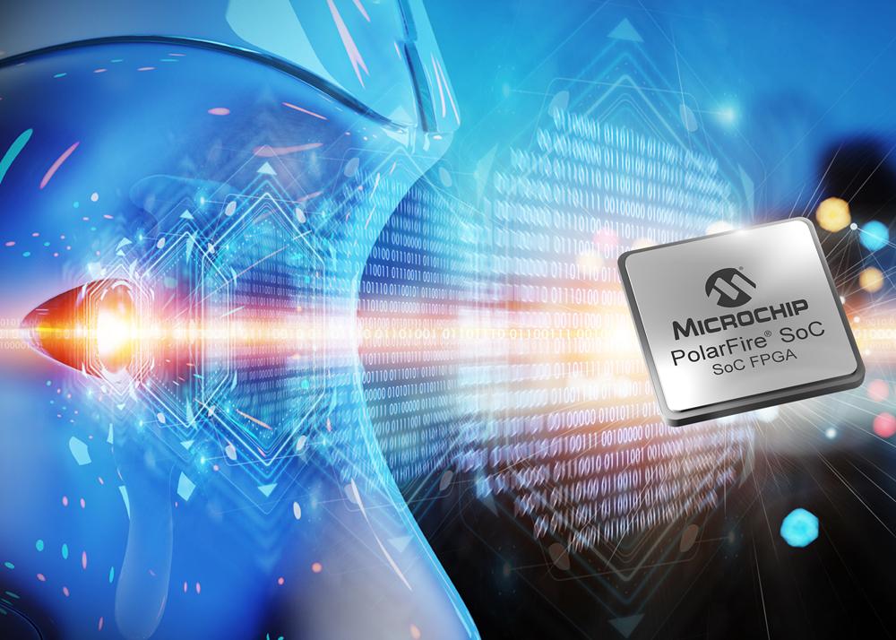 Microchip-PolarFire-SoC