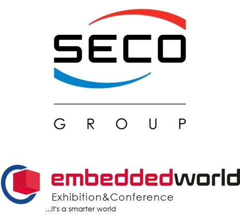 Seco-embedded-world