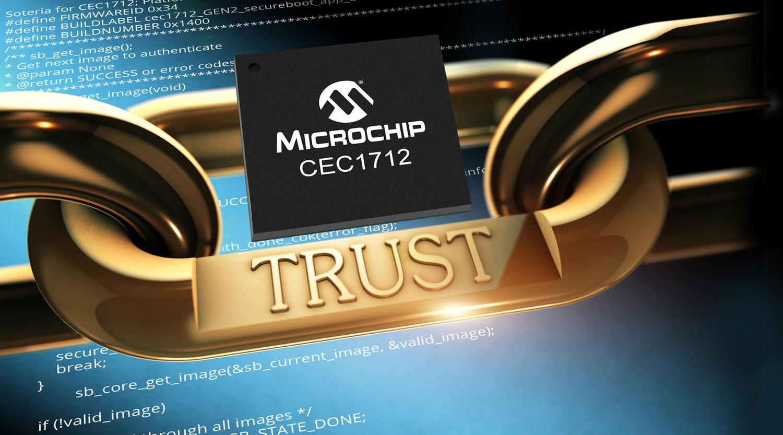 Microchip-CIC1712