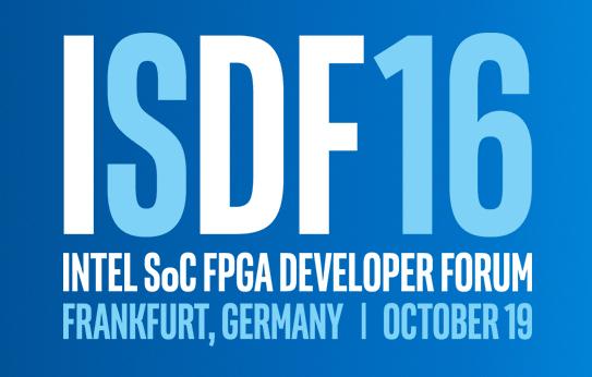 ISDF2016