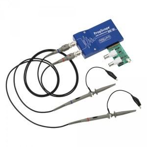 PC-Based Educational Instrumentation