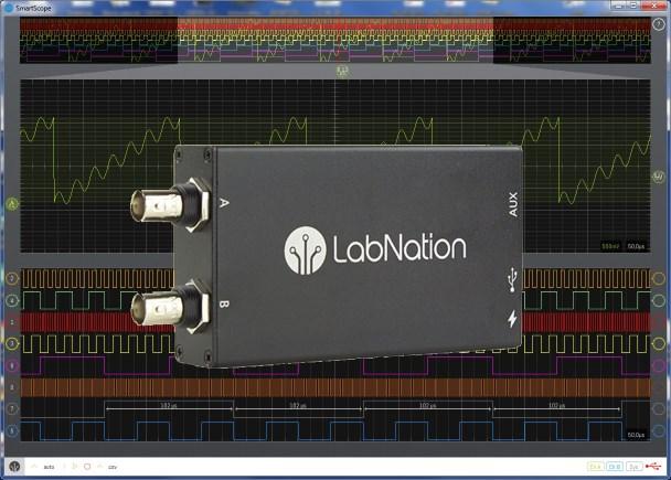 smartscope updated softw