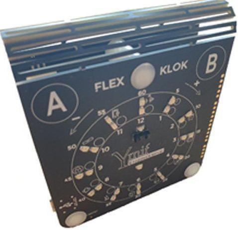 FlexKlok E&A2019