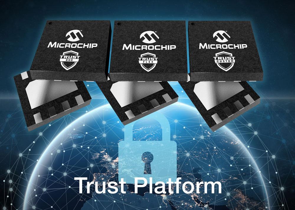 Microchip Trust Go