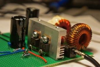 555 class d power amplifier [130144 i] elektor labs elektor magazineboard detail3s jpg