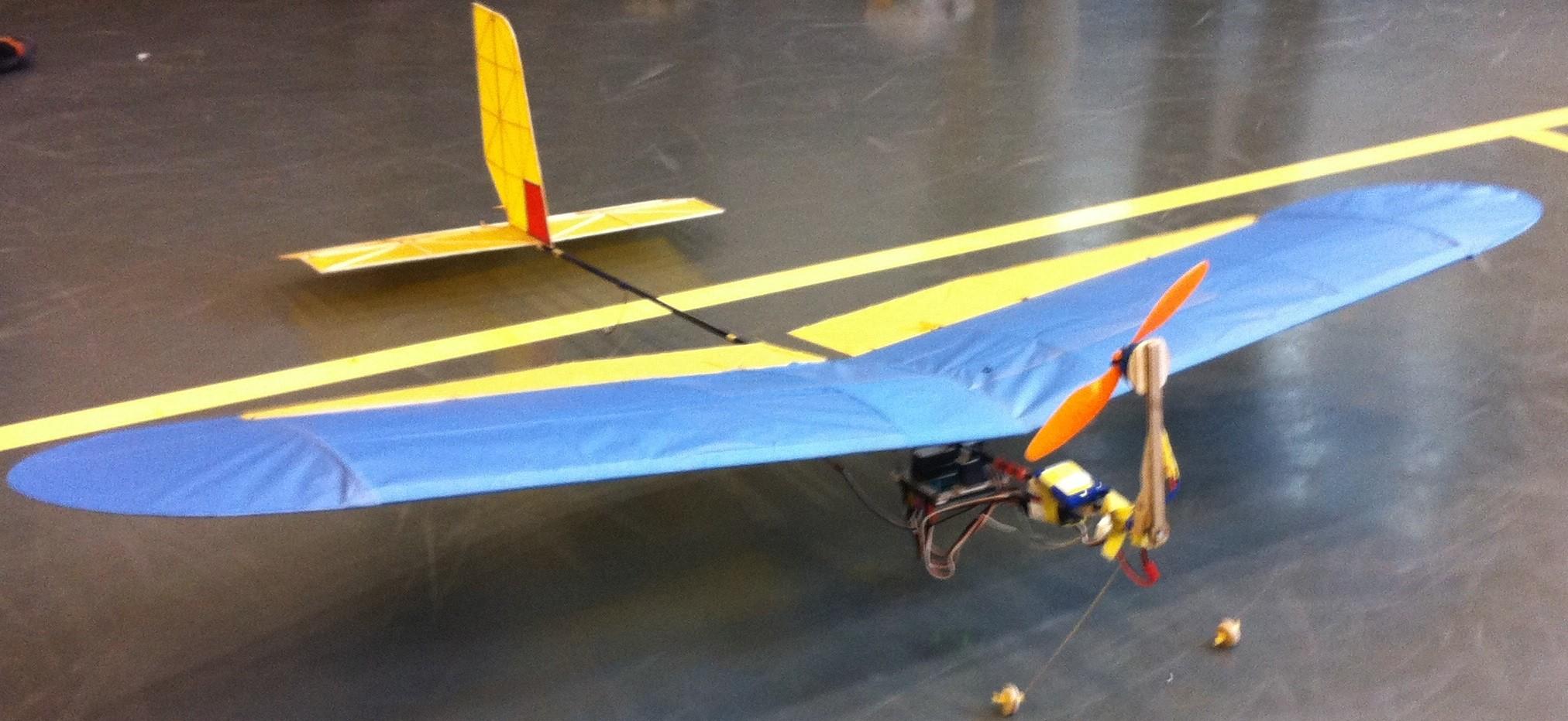 model aircraft autopilot elektor labs elektor magazine rh elektormagazine com