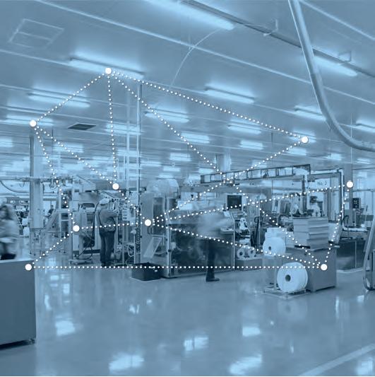 A Spotlight on Smart Building Connectivity
