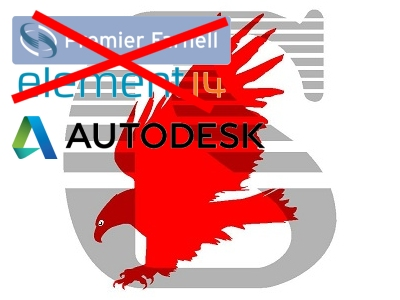 Cadsoft bought by Autodesk