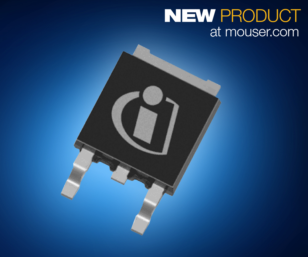 Infineon 800V CoolMOS P7 MOSFET